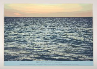 The Seven Seas (Modern) Gulf Of Mexico