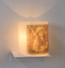 Brief Candle by Elizabeth Peer