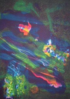 Oriental Mist 2 - Frank Dolphin
