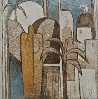 Garbriel - Helen Baines