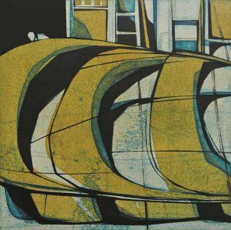 Gondola Builder - Helen Baines