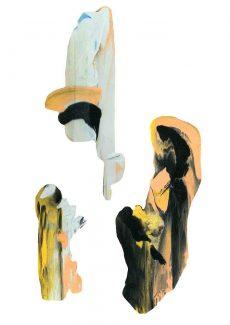 'Barbara-Extract' 2016