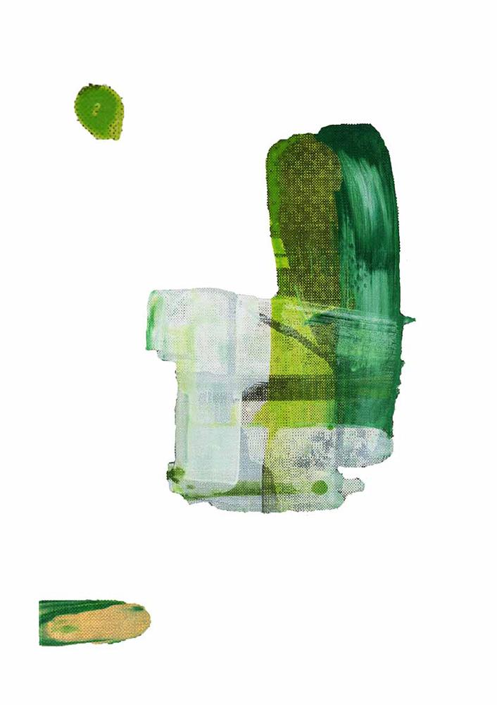 'Barbican Botanical extract' 2016