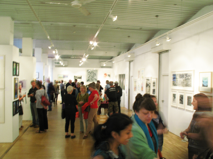 Bankside Gallery, Closing - June 2014