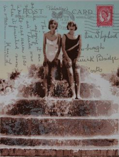 Bathing Beauties - Jennie Merrell