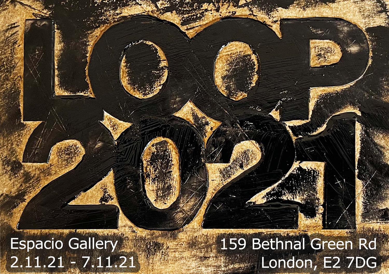 LOOP 2021 Invitation Card