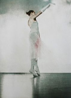 Pavane 1 - Margaret Ashman