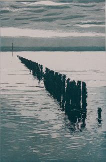 Estuary - Marianne Ferm