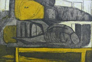 Misummer Folly - Helen Baines