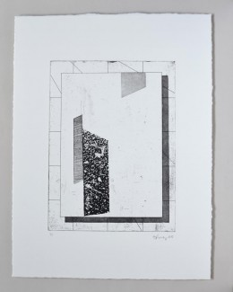 Plans for a monument 3