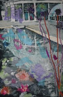 NY Botanical Gardens - Ros Morley