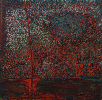Boneyard 6 - by Sarah Mander