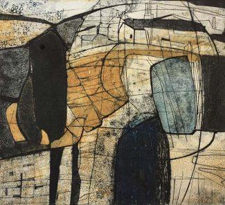 Under Kindly Stars - Helen Baines