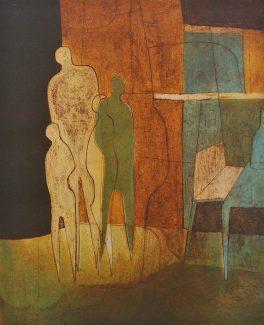 Looking Outward - Helen Baines